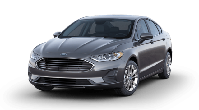 New 2020 Ford Fusion SE Sedan For Sale in Grand Forks, ND